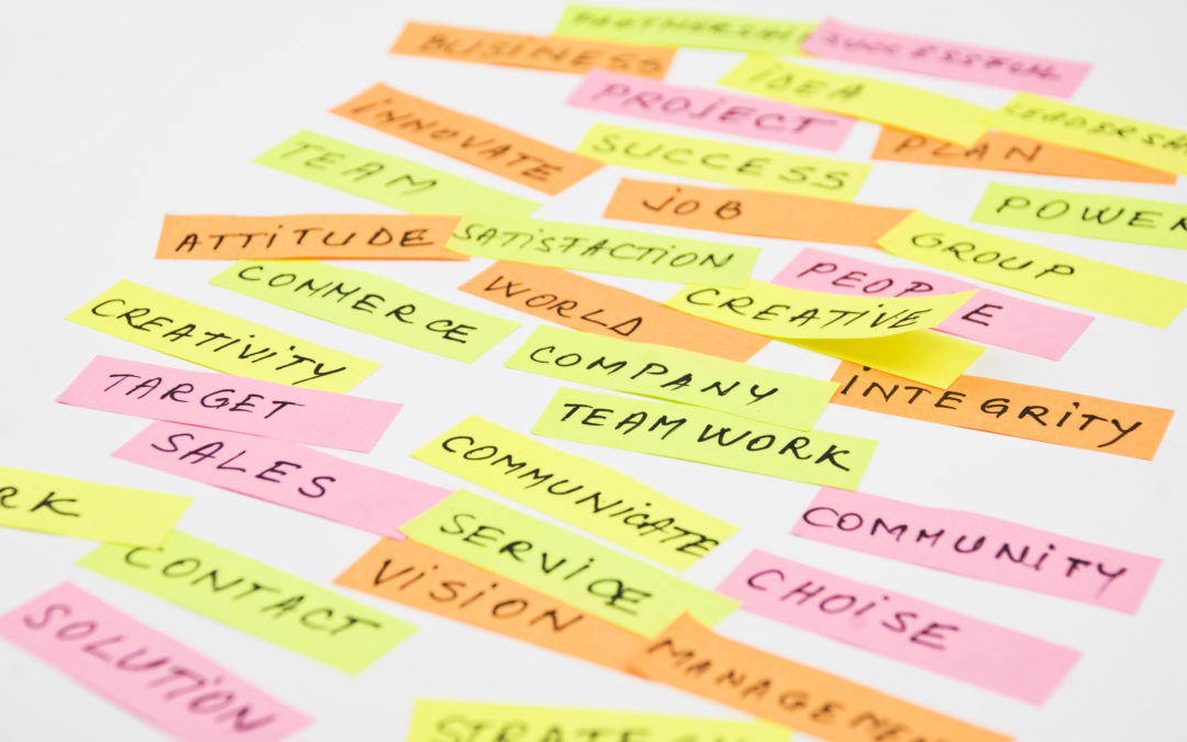 Business Words that have Lost their Impact and an Invitation to Help Create Alternatives!